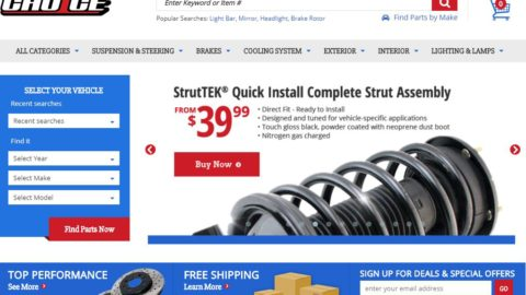 Prime choice auto parts coupon code